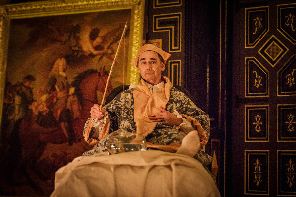 mark rylance farinelli and the king