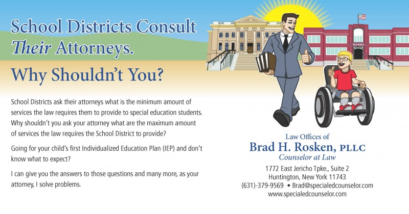 Law Offices of Brad H. Rosken