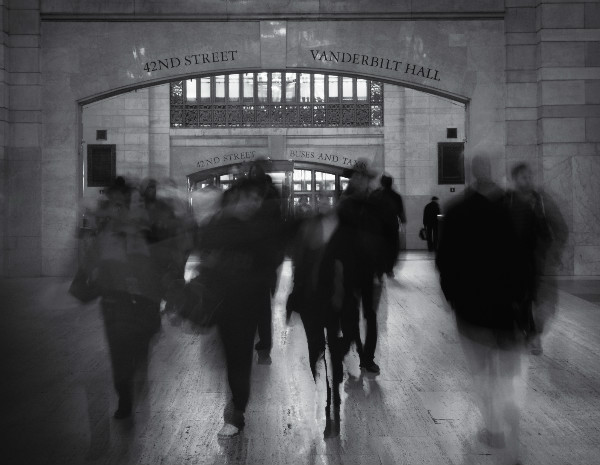 grand central commuters