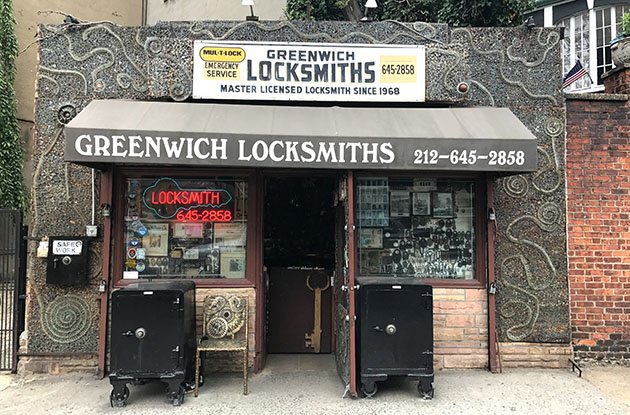 greenwich locksmiths west village manhattan