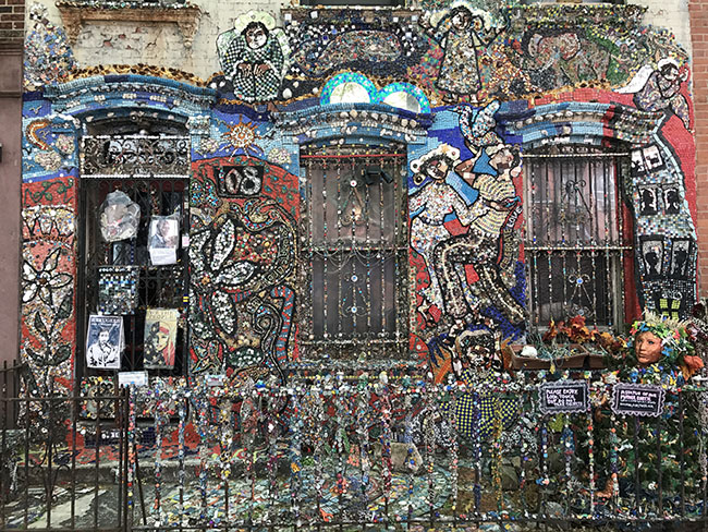 mosaic house boerum hill brooklyn
