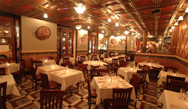 Today It S A Perfect Destination For Traditional Italian In The Heart Of Little Italy