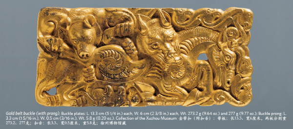 gold buckle china institute