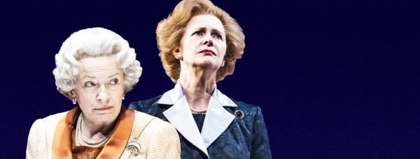 handbagged brits off broadway