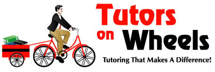 Tutors on Wheels