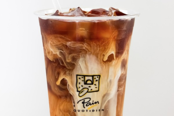cold brew le pain quotidien