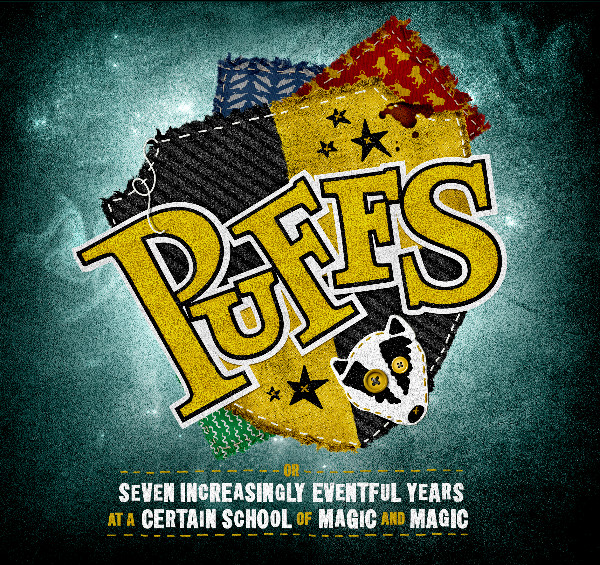 puffs play off broadway