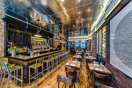 Malbec Wine Bar and Restaurant