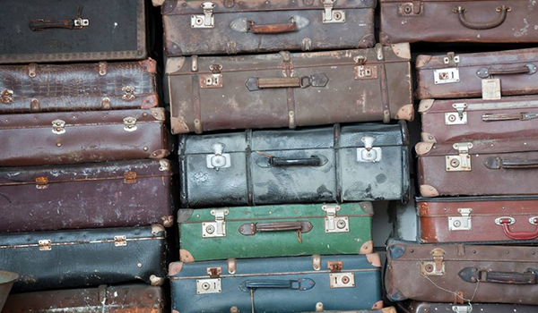 Cheap Suitcases Nyc