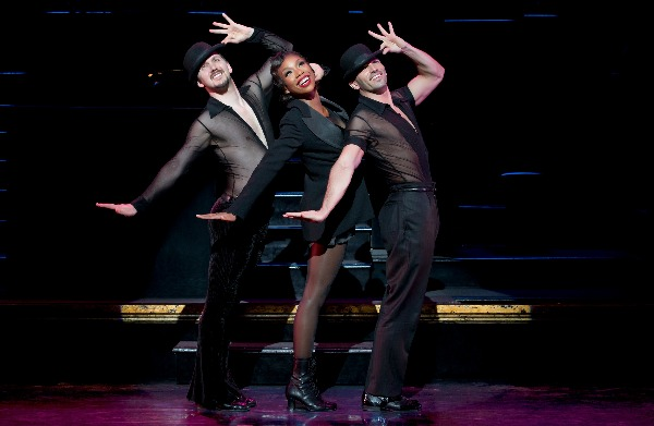 brandy norwood chicago roxie hart