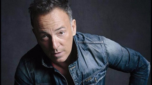 bruce springsteen coming to broadway