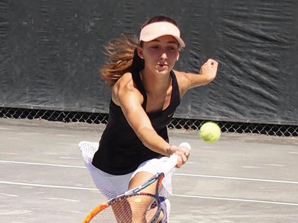EXCEL High Performance Tennis