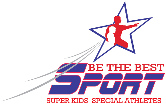 Be the Best Sport