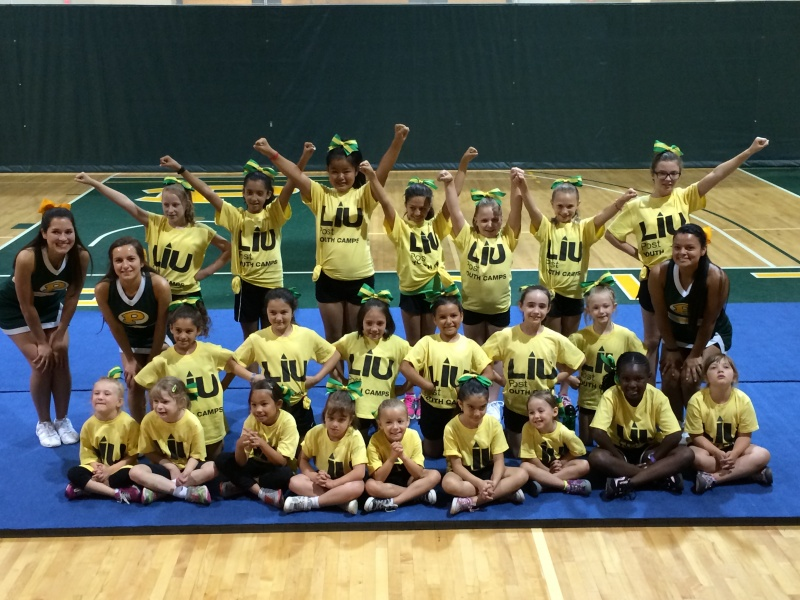 LIU Post Youth Camps