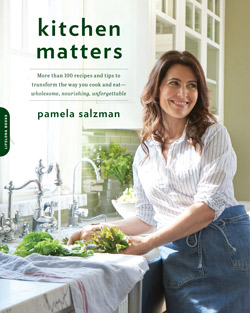 kitchen matters by pamela salzman