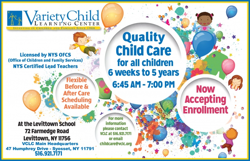 Variety Child Learning Center