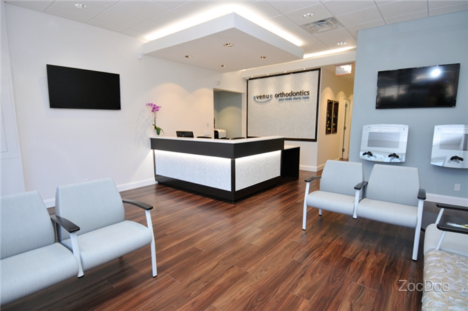 Avenue Orthodontics