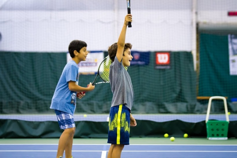 Pine Brook Fitness-New Rochelle Racquet
