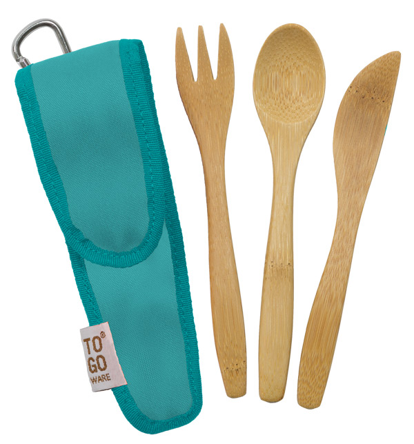 To-Go Ware Bamboo utensils
