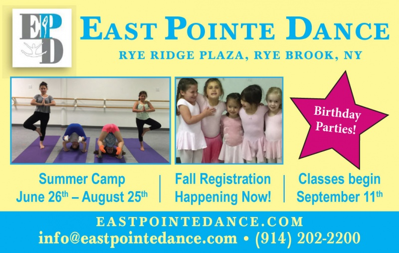 East Pointe Dance