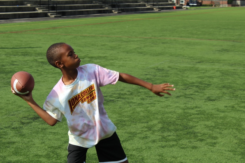 Iona College Summer Day Camp