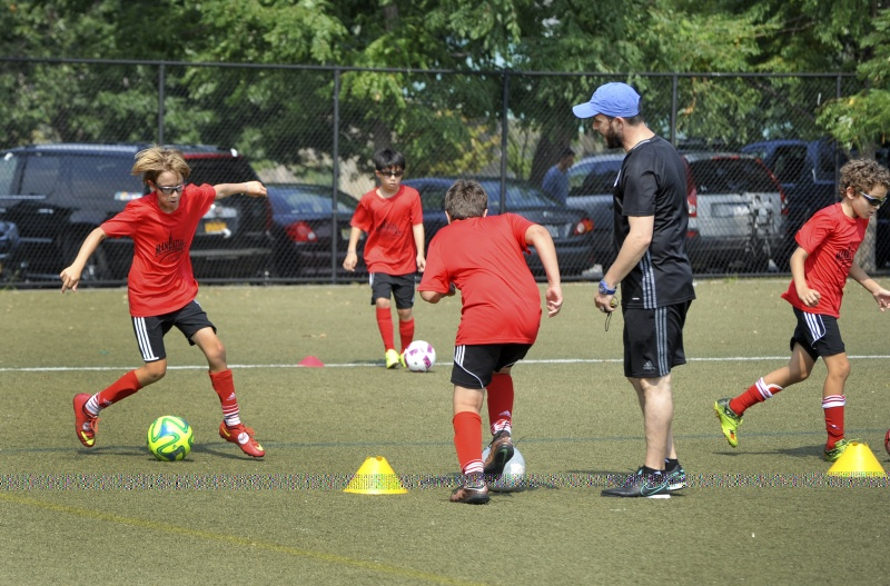 Manhattan Soccer Club