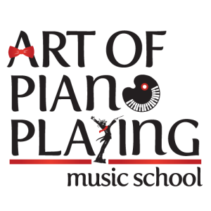 Art of Piano Playing