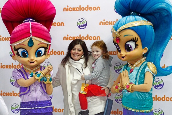 shimmer and shine play fair nyc