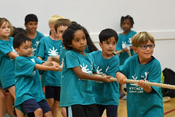 YMCA Summer Camps of Manhattan