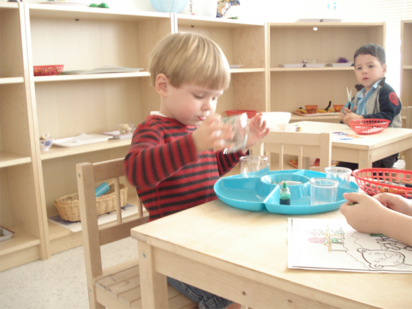Elite Minds Montessori