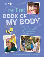 my first book of my body cover