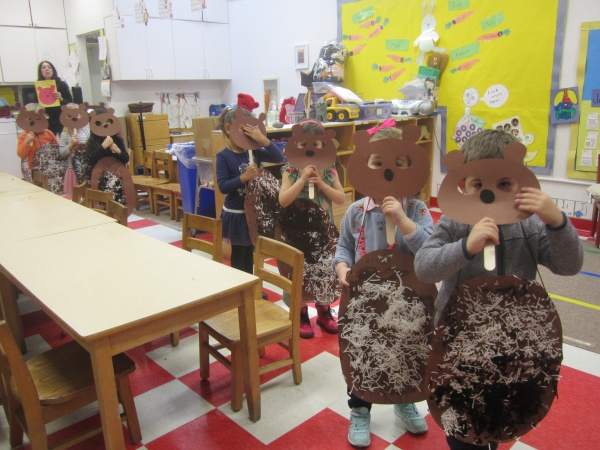 Epiphany Nursery School