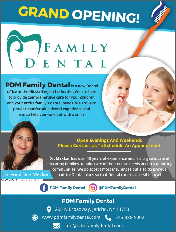 PDM Family Dentistry