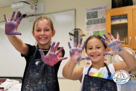 Our Summer Program will begin on Monday, June 28th and end on Friday, August 13th. -