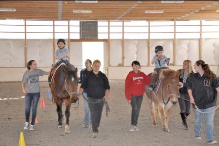 Venture Equestrian