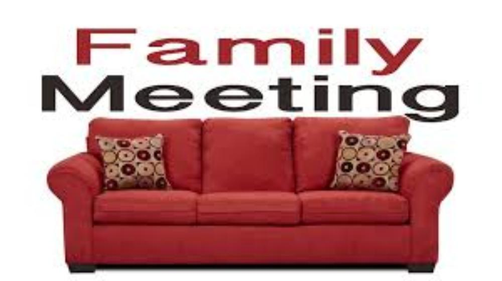 Family Coaching Sessions -