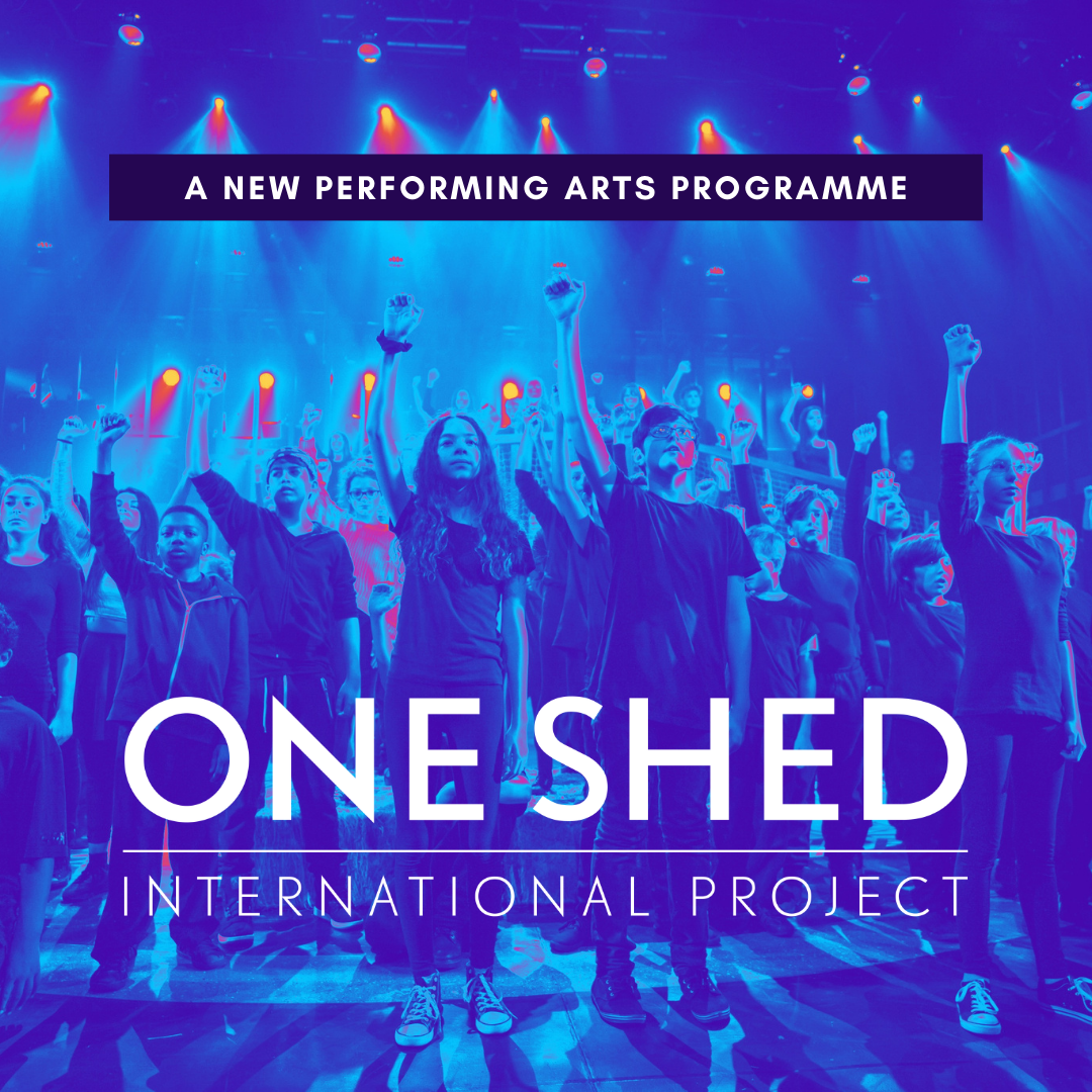 One Shed -