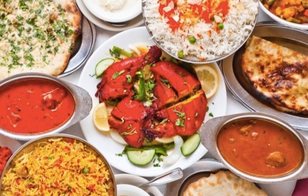 curry india nyc tandoori