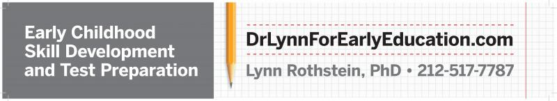 Dr. Lynn for Early Education