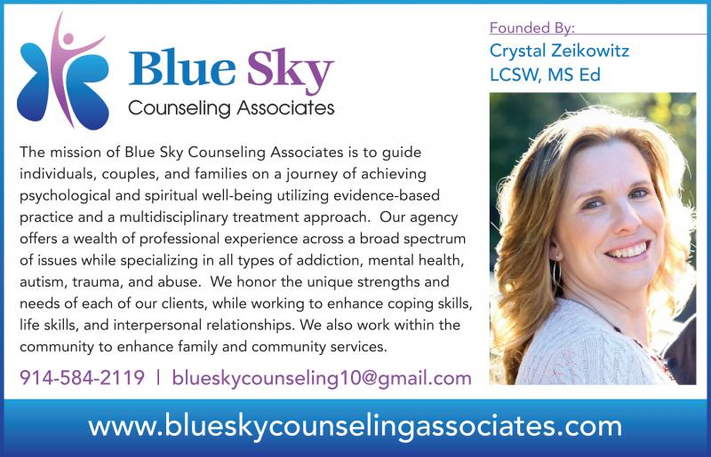 Blue Sky Counseling Services