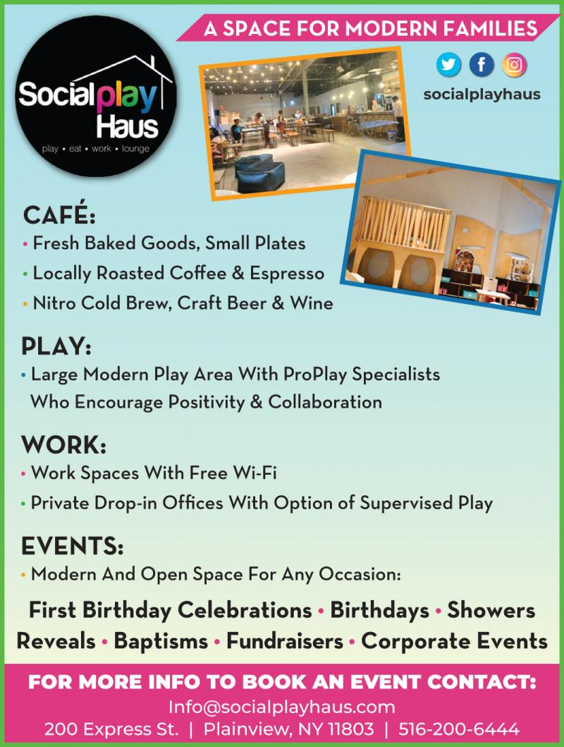 Social Playhouse