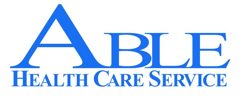 Able Health Care