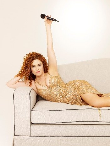 bernadette peters Image by Andrew Eccles