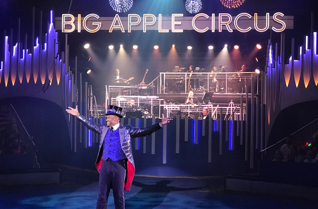 ringmaster ty mcfarlan big apple circus