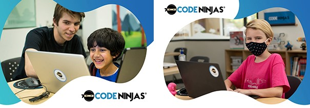 Coding for Kids! -