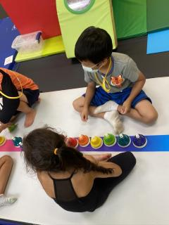 Our childcare philosophy -