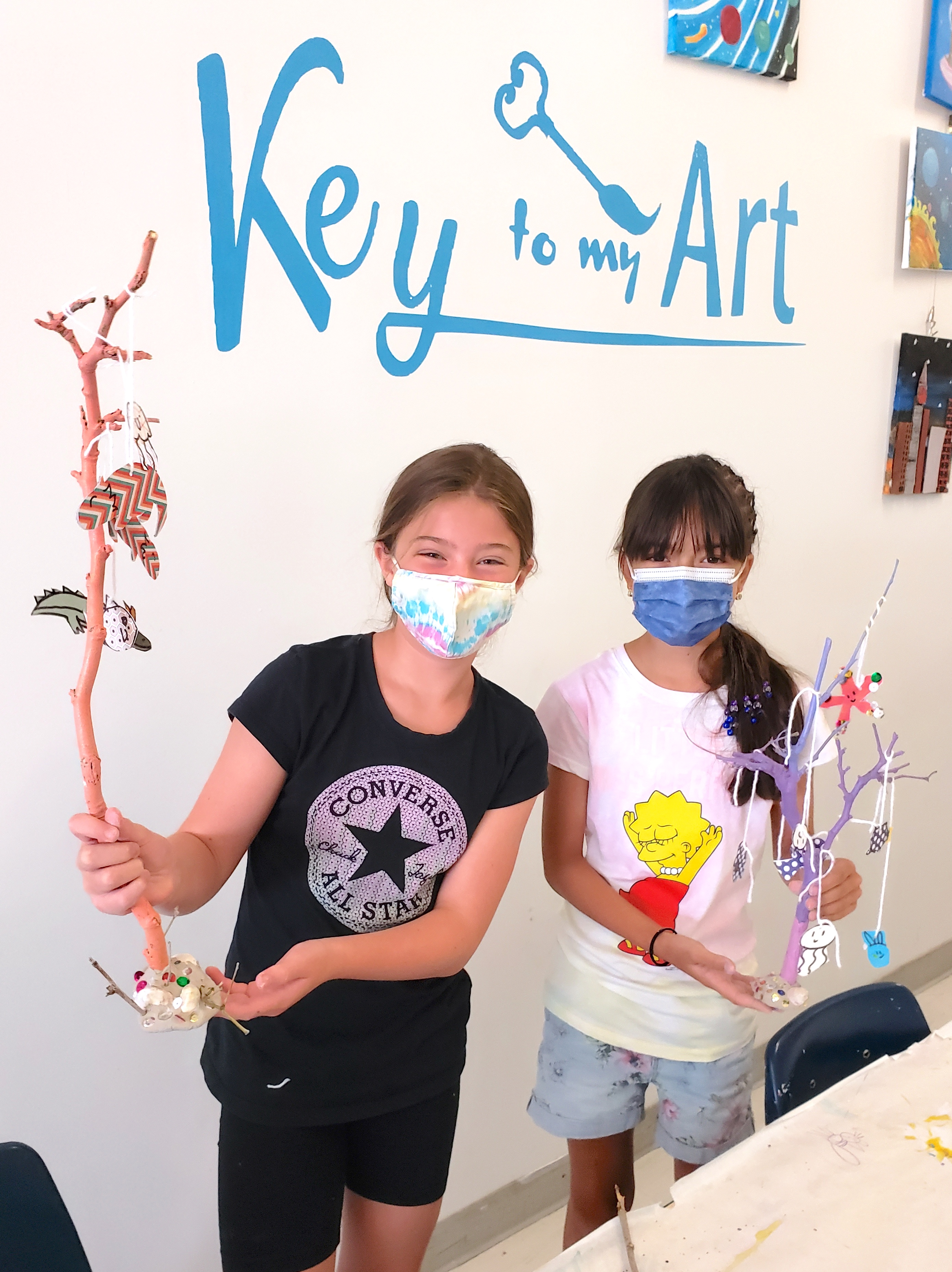 Art Classes and Art Therapy -