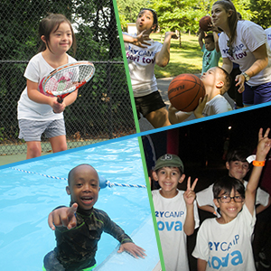 92nd Street Y Camps for Children with Special Needs -