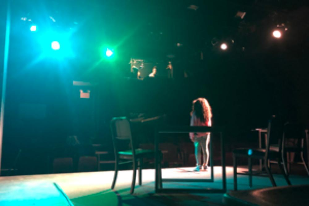 Students create their own show for Off-Broadway and skills that last a lifetime! -