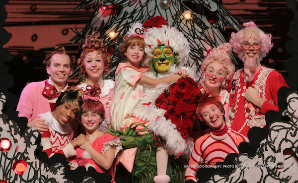Grinch The Musical